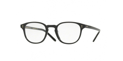 Oliver Peoples FAIRMONT OV 5219 1005 Black