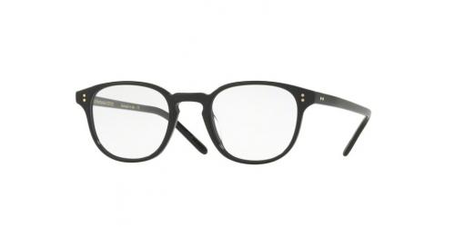 FAIRMONT OV 5219 1005 Black