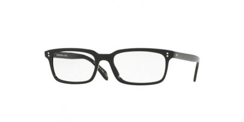 DENISON OV 5102 1005 Black