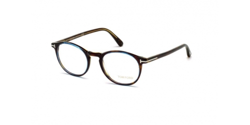 Tom Ford Tom Ford TF5294 056 Havana/Blue