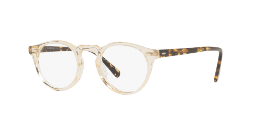 Oliver Peoples Oliver Peoples GREGORY PECK OV5186 1485 Buff
