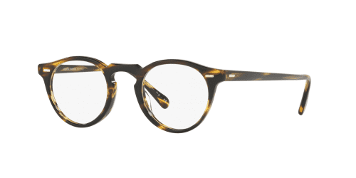 Oliver Peoples GREGORY PECK OV5186 1003 Cocobolo