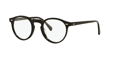 Oliver Peoples Oliver Peoples GREGORY PECK OV5186 1005 Black
