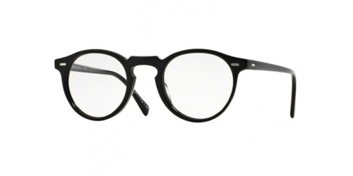 Oliver Peoples GREGORY PECK OV5186 1005 Black
