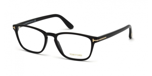 Tom Ford TF5355 001 Shiny Black