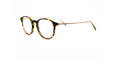 Oliver Peoples HEATH OV 5338U 1003 Cocobolo