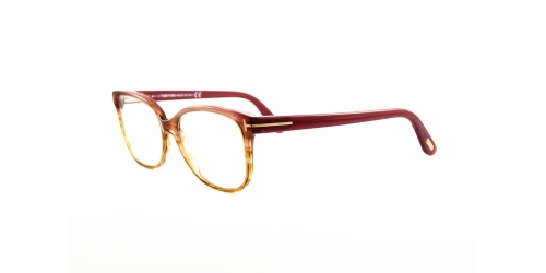 Tom Ford TF5233 O83 Light Brown/Pink