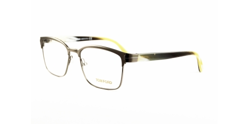 Tom Ford TF5323 OO8 Silver/Horn