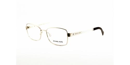 Michael Kors MENORCA MK7003 1012 Silver/White
