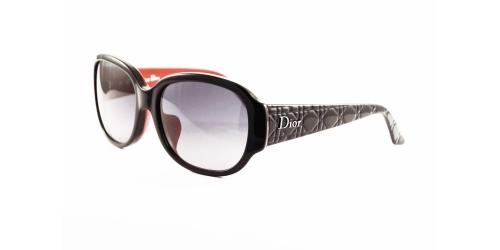 Dior LADY IN 2F EL4HD Black/Red