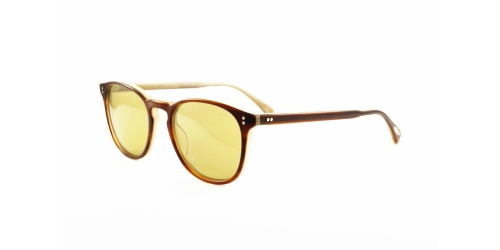 Oliver Peoples FINLEY ESQ SUN OV5298SU 14374C Brown Striped