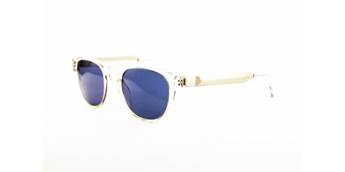 Paul Smith LENNIE SUN PM8202-S 1101/56 Crystal