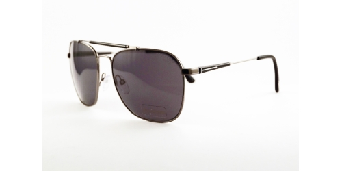 Tom Ford EDWARD TF377 09D Gunmetal