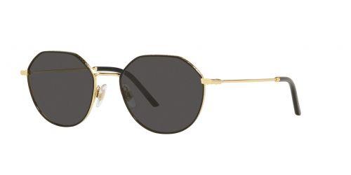 Dolce & Gabbana Dolce & Gabbana DG2271 131187 Gold/matte Black