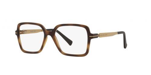 Oakley Oakley SHARP LINE OX8172 817202 Satin Brown Tortoise