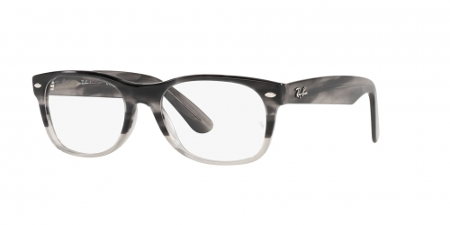 Ray-Ban Ray-Ban RX5184 NEW WAYFARER 8106 Gradient Grey Havana