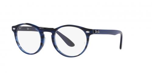RX5283 RX 5283 8053 Striped Blue