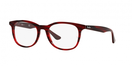 Ray-Ban Ray-Ban RX5356 8054 Striped Red