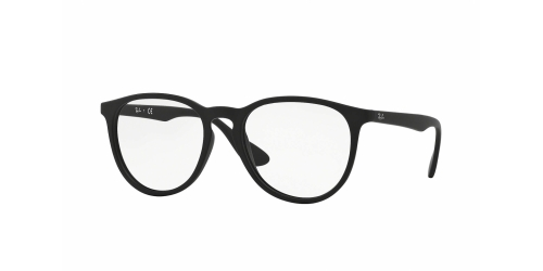 Ray-Ban Erika RX7046 5364 black matt