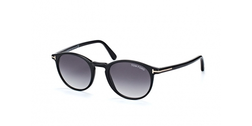 Tom Ford FT 0539/S 01B black