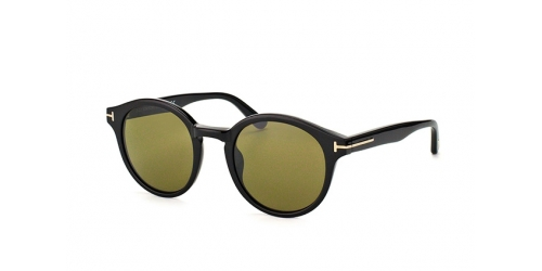 Tom Ford Lucho FT 0400/S 01J black