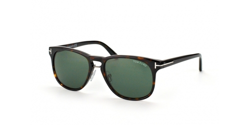 Tom Ford Franklin TF 0346/S 56N dark havana