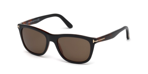 Tom Ford Andrew TF0500/S TF 0500/S 52N Dark Havana