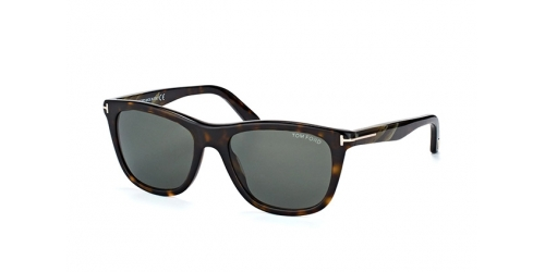 Tom Ford Andrew FT 0500/S 52N dark havana
