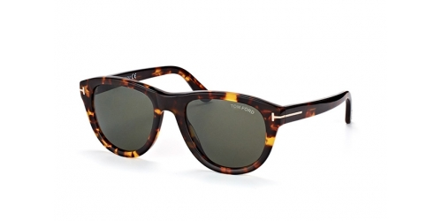 Tom Ford Benedict FT 520/S 52N havana