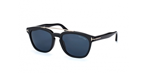 Tom Ford Holt FT 0516/S 01A black