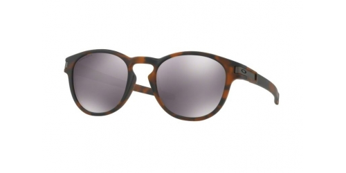 Oakley LATCH OO9265 926522 Matte Brown Tortoise