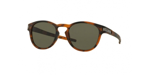 Oakley LATCH OO9265 926502 Matte Brown Tortoise