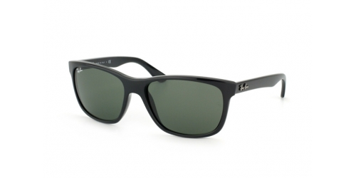 Ray-Ban RB 4181 601 black