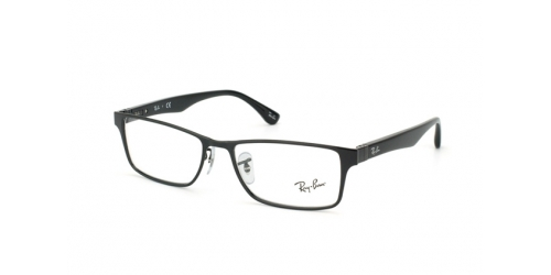 Ray-Ban RX6238 2509 shiny black