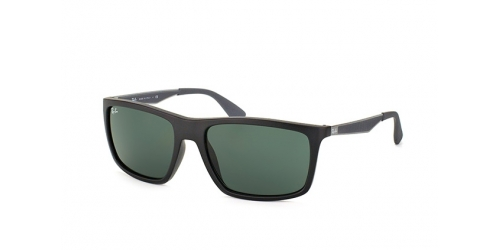 Ray-Ban RB 4228 601/S-71 black/grey