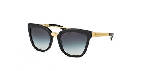 Dolce & Gabbana Dolce&Gabbana DG 4269 501/8G black/gold