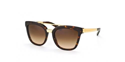 Dolce & Gabbana Dolce&Gabbana DG 4269 502/13 havana/gold