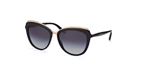 Dolce & Gabbana DG 4304 501/8G black
