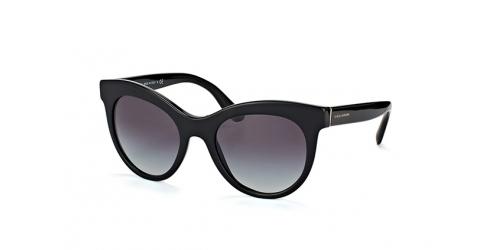 Dolce & Gabbana Dolce & Gabbana DG 4311 501/8G black