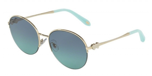 Tiffany TF 3053 60219S PALE GOLD