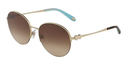 Tiffany TF 3053 60913B SAND PALE GOLD