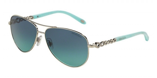 Tiffany TF 3049B 60019S SILVER