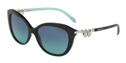 Tiffany TF 4130 80019S BLACK