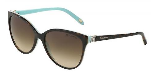 Tiffany Tiffany TF4089B TF 4089B 81343B HAVANA/BLUE