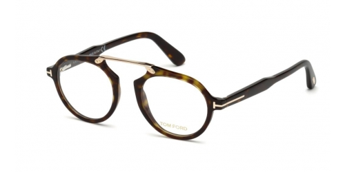 4f53b4bb519 Tom Ford TF5494 052 Dark Havana