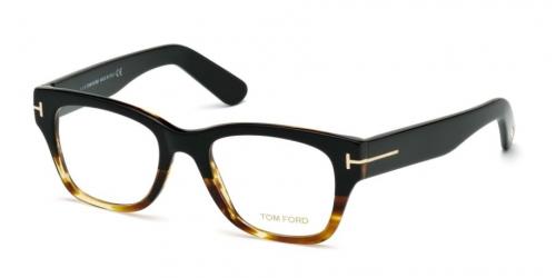 Tom Ford TF5379 005 Black/Havana