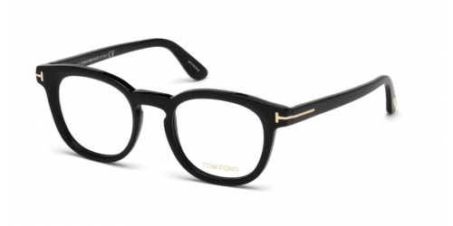 Tom Ford TF5469 002 Matte Black