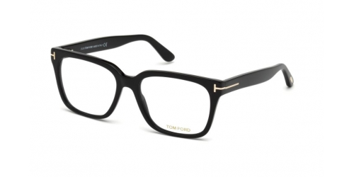 Tom Ford TF5477 001 Shiny Black
