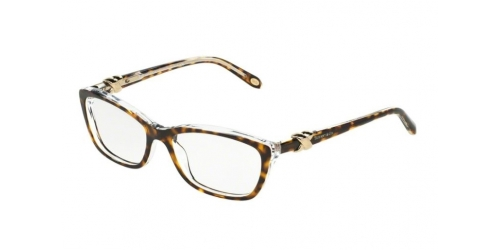 Tiffany TIFFANY SIGNATURE TF2074 8155 Havana/Transparent