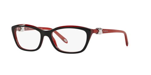 Tiffany TIFFANY SIGNATURE TF2074 8156 Black/Red